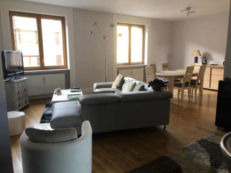 Sale apartment Sedan 99900€ - Picture 1