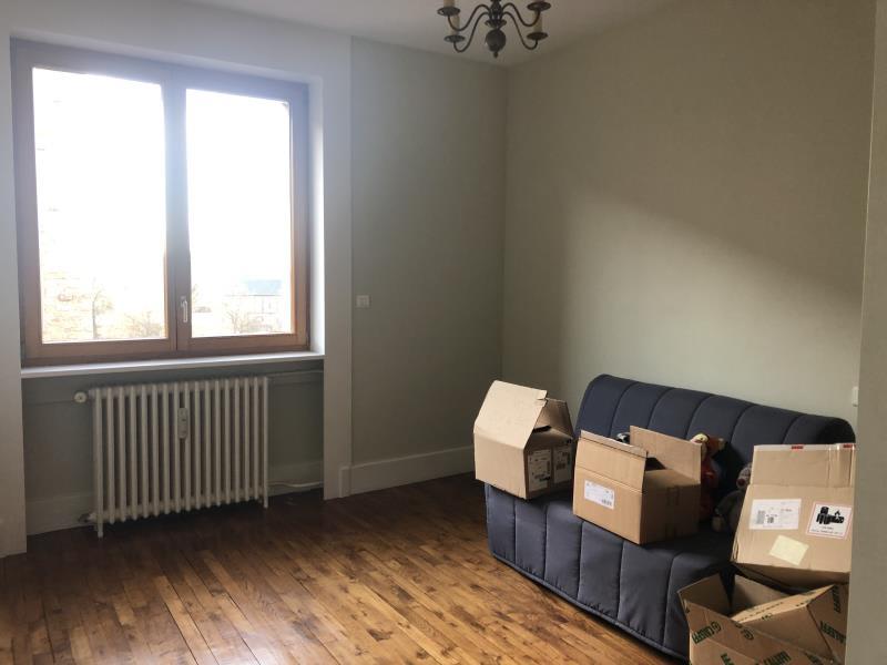 Sale apartment Sedan 99900€ - Picture 2