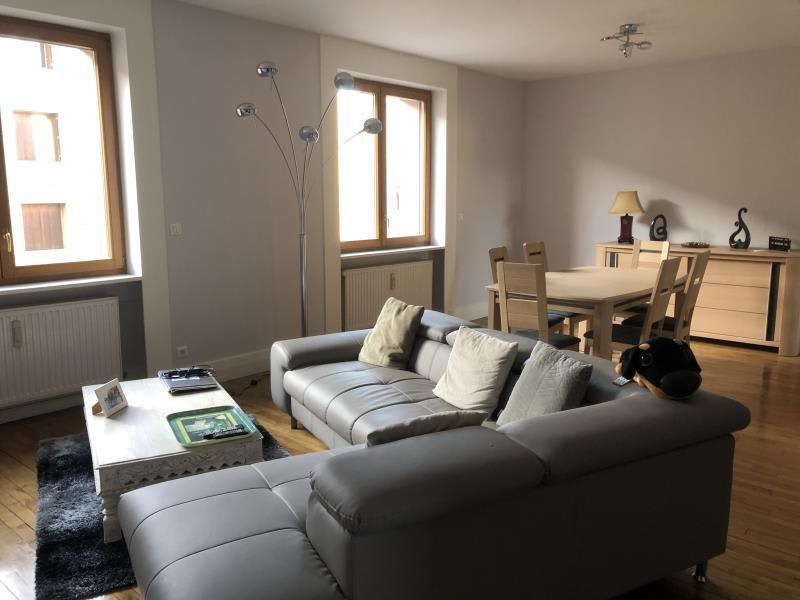 Sale apartment Sedan 99900€ - Picture 3