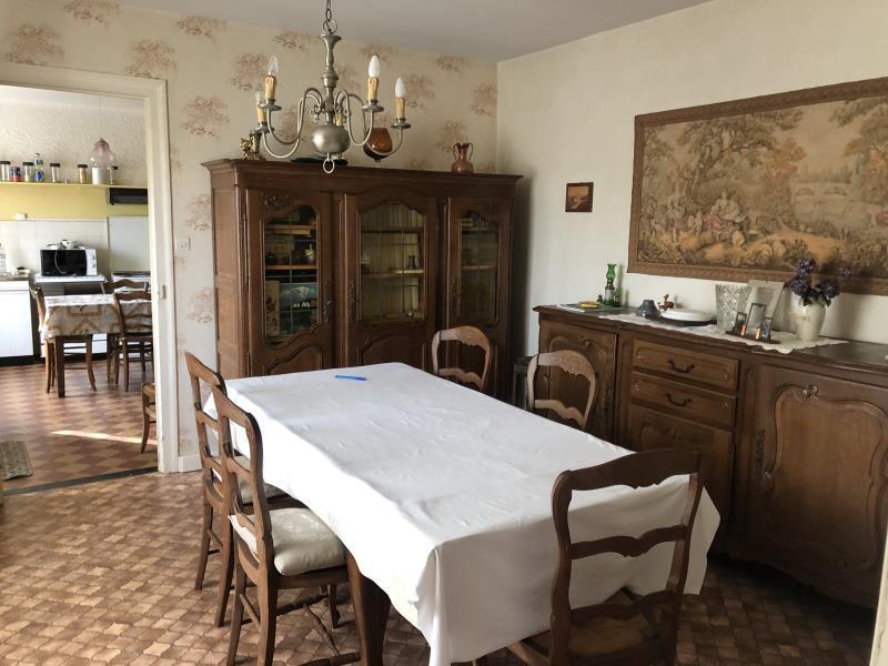 Vente maison / villa Wadelincourt 125000€ - Photo 1