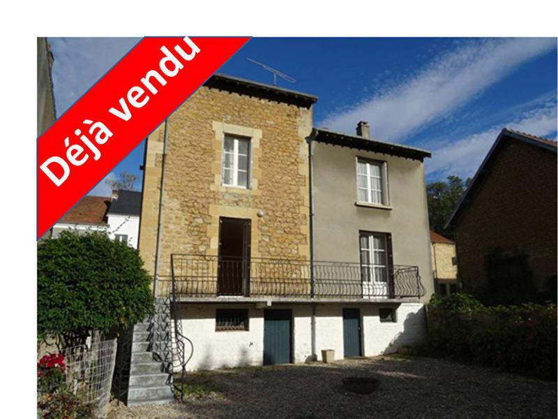 Sale house / villa Haraucourt 116500€ - Picture 1