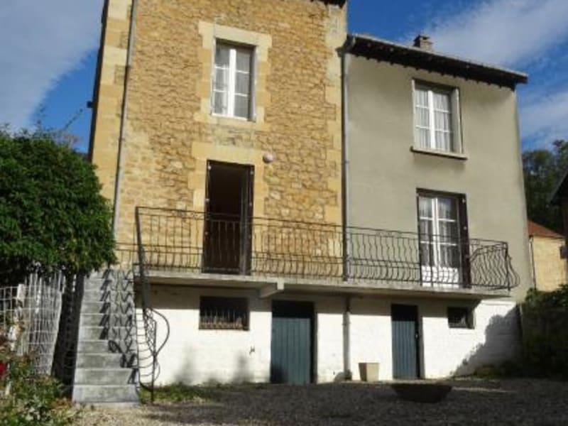 Sale house / villa Haraucourt 116500€ - Picture 2