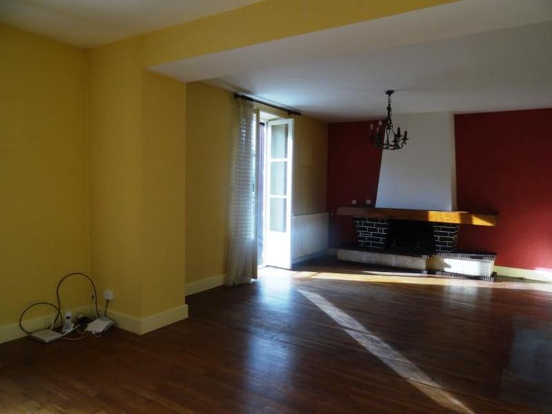 Sale house / villa Haraucourt 116500€ - Picture 4