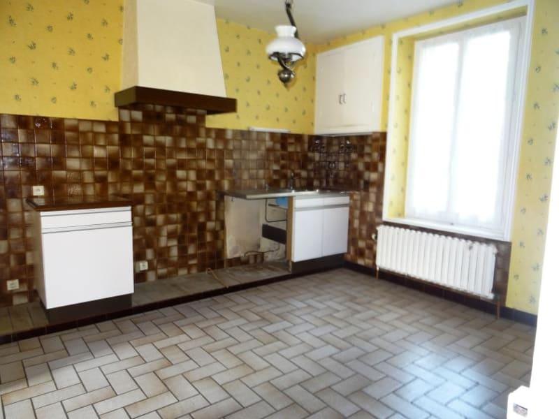 Sale house / villa Haraucourt 116500€ - Picture 5