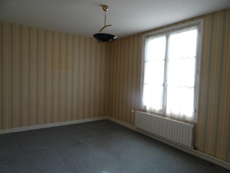Sale house / villa Haraucourt 116500€ - Picture 7