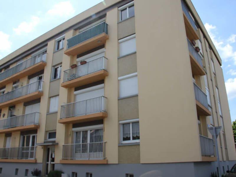 Vente appartement Donchery 18500€ - Photo 2