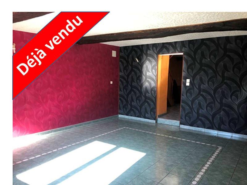 Sale house / villa Vivier au court 71500€ - Picture 1