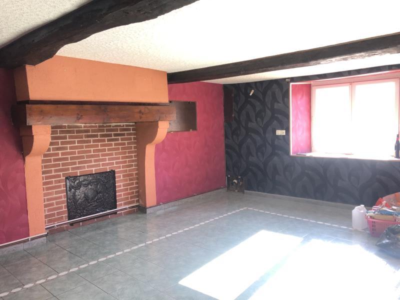 Sale house / villa Vivier au court 71500€ - Picture 2