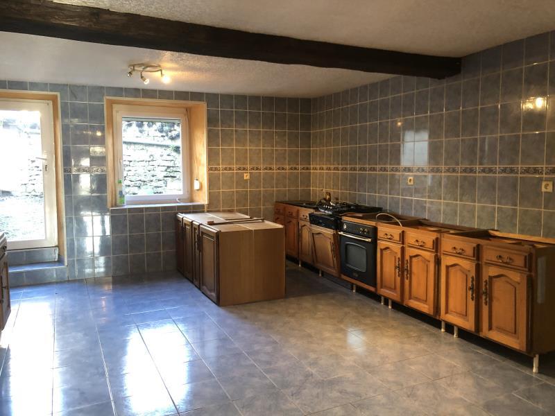 Sale house / villa Vivier au court 71500€ - Picture 5
