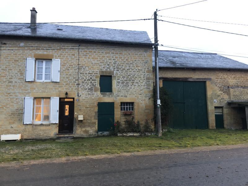 Vente maison / villa Le chesne 79900€ - Photo 2