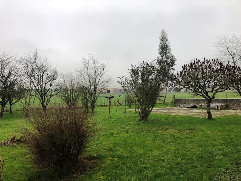Vente maison / villa Le chesne 79900€ - Photo 3