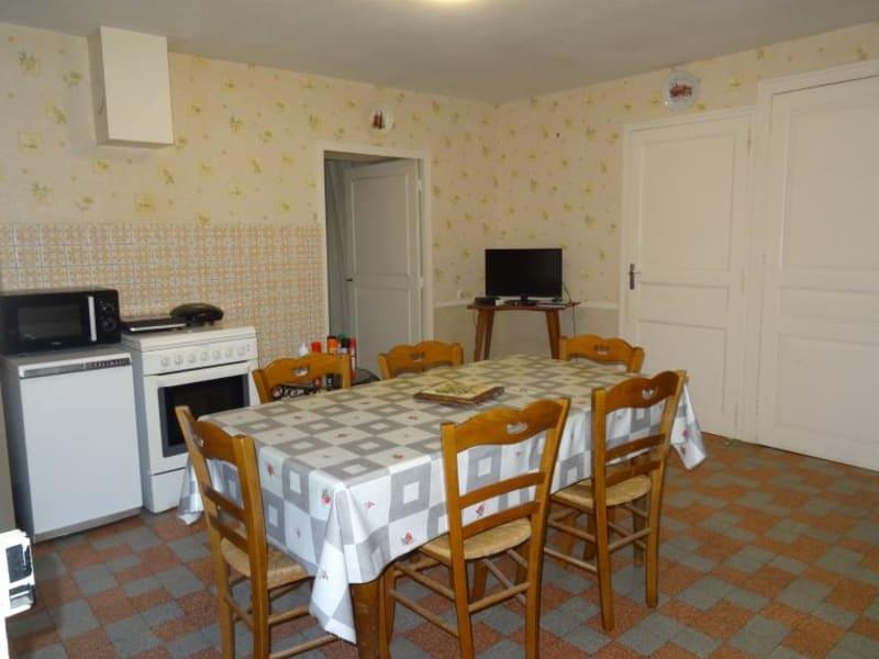 Vente maison / villa Le chesne 79900€ - Photo 5