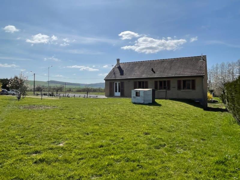 Vente maison / villa Mouzon 139000€ - Photo 1