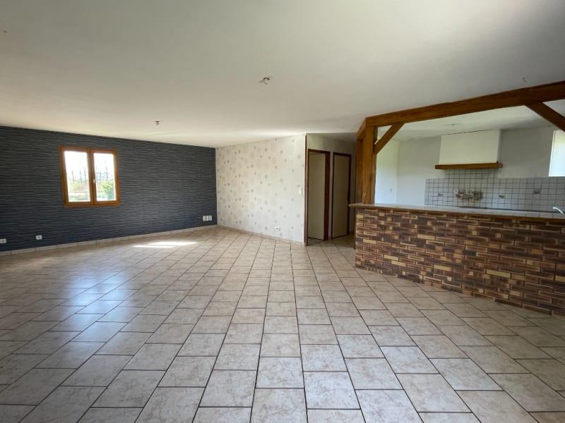 Vente maison / villa Mouzon 139000€ - Photo 3