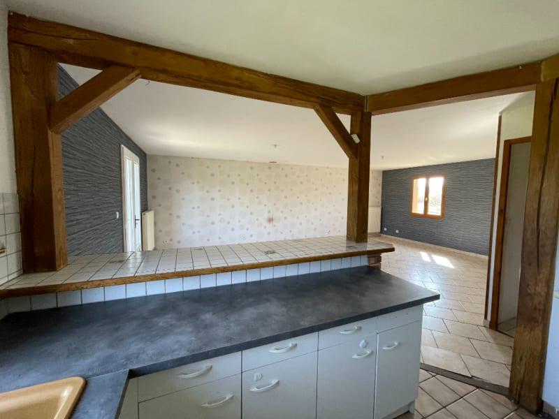 Vente maison / villa Mouzon 139000€ - Photo 7