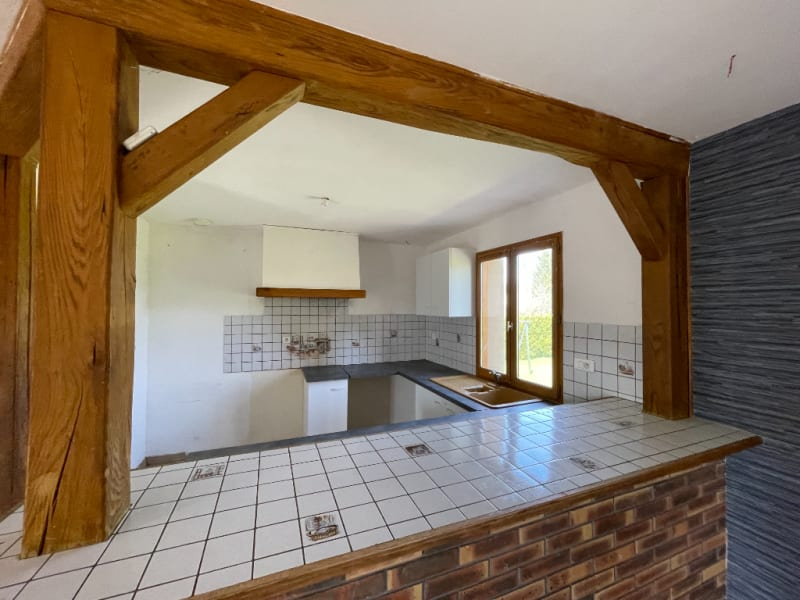 Vente maison / villa Mouzon 139000€ - Photo 8