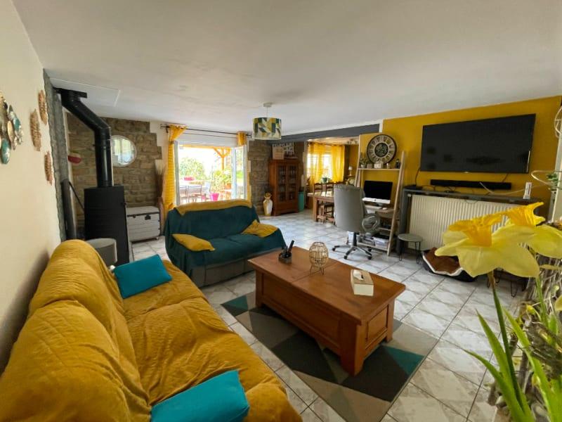 Vente maison / villa Mouzon 183000€ - Photo 2