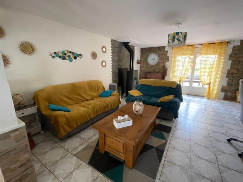 Vente maison / villa Mouzon 183000€ - Photo 3