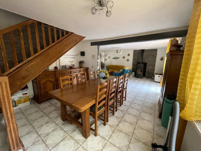 Vente maison / villa Mouzon 183000€ - Photo 4