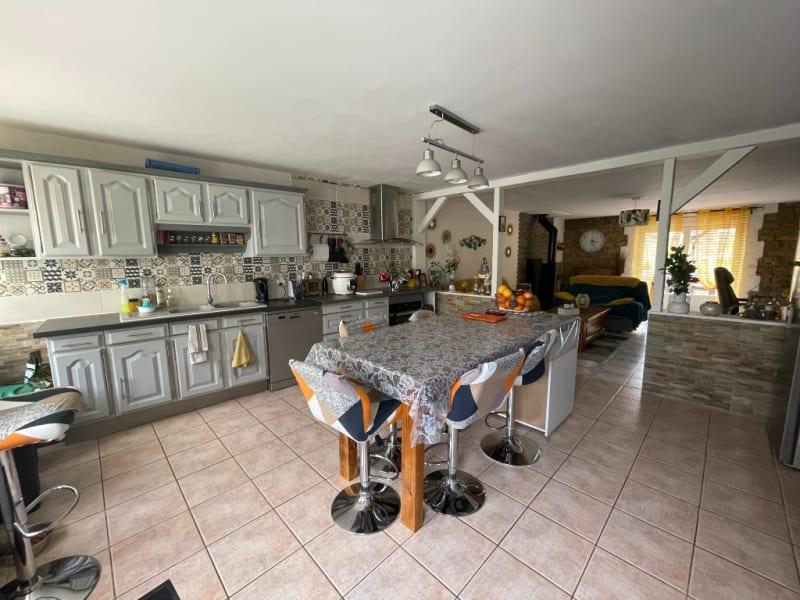Vente maison / villa Mouzon 183000€ - Photo 5