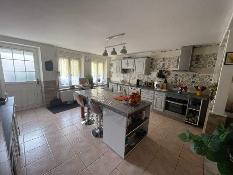 Vente maison / villa Mouzon 183000€ - Photo 6