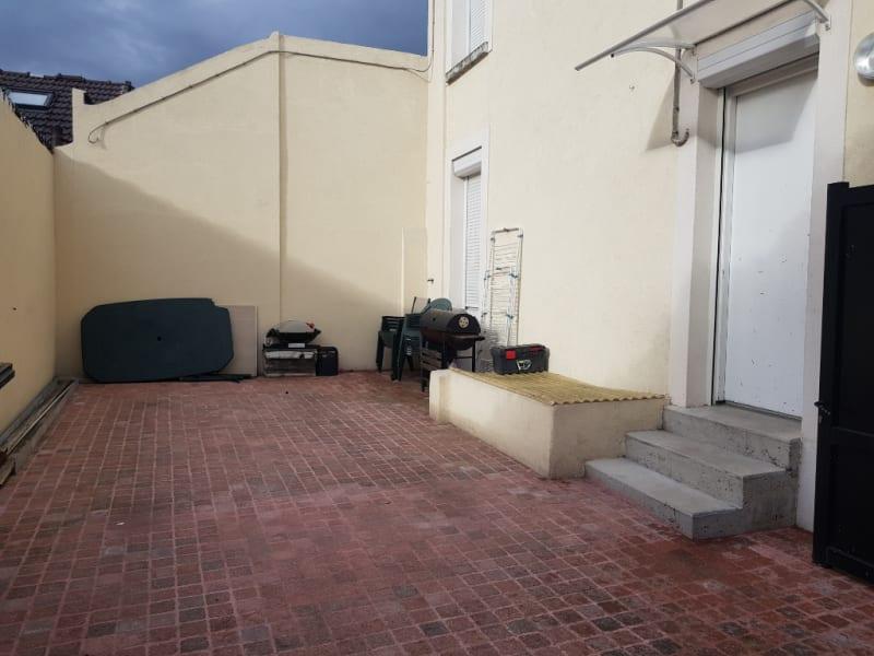 Sale house / villa Livry gargan 276000€ - Picture 7