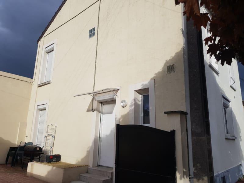 Sale house / villa Livry gargan 276000€ - Picture 8