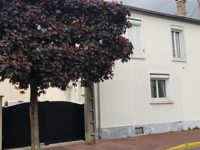Sale house / villa Livry gargan 276000€ - Picture 9