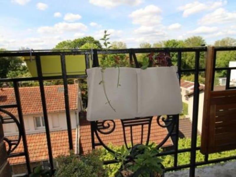 Sale apartment Issy les moulineaux 298000€ - Picture 4