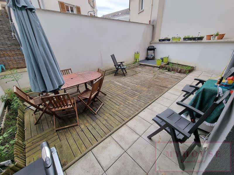 Vente appartement Bagneux 479000€ - Photo 1