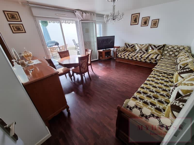 Vente appartement Bagneux 479000€ - Photo 2