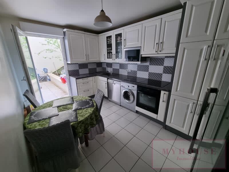 Vente appartement Bagneux 479000€ - Photo 3
