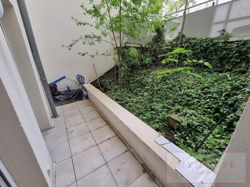 Vente appartement Bagneux 479000€ - Photo 4