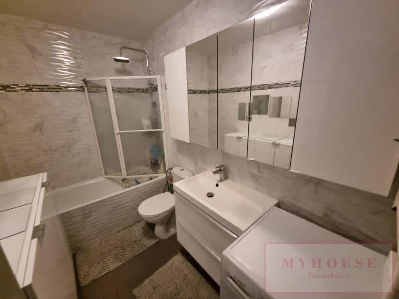 Vente appartement Bagneux 479000€ - Photo 5