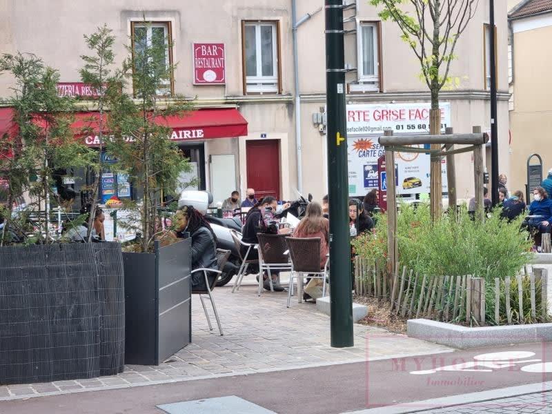 Vente appartement Bagneux 479000€ - Photo 7