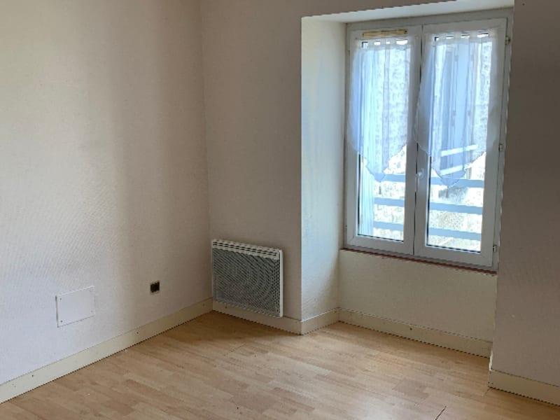 Rental apartment Saint gelais 466€ CC - Picture 5