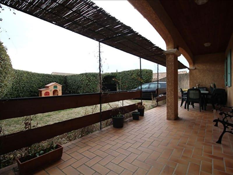 Sale house / villa Carpentras 255000€ - Picture 14