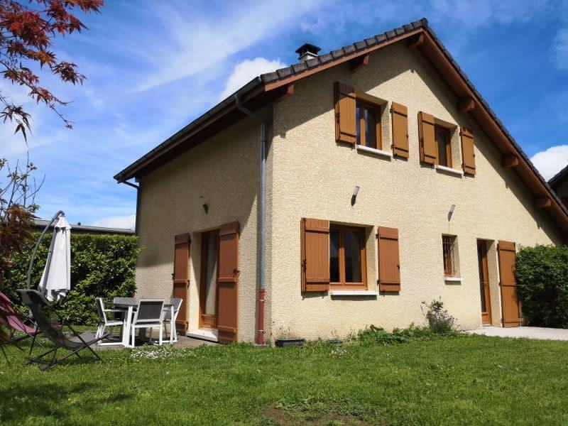 Vente maison / villa Scionzier 325000€ - Photo 1