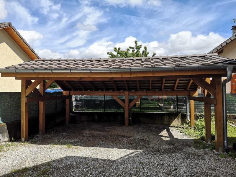 Vente maison / villa Scionzier 325000€ - Photo 8
