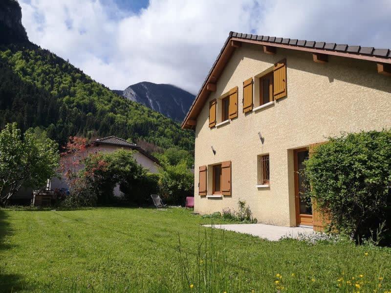 Vente maison / villa Scionzier 325000€ - Photo 9