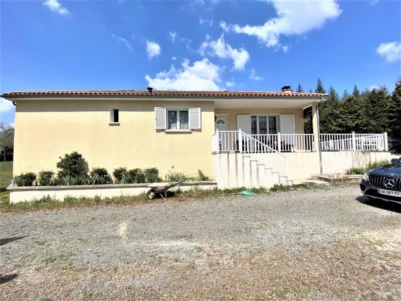 Sale house / villa Feytiat 199000€ - Picture 8