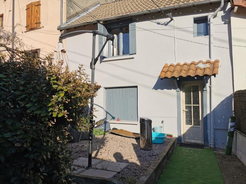 Vente maison / villa Limoges 118000€ - Photo 1