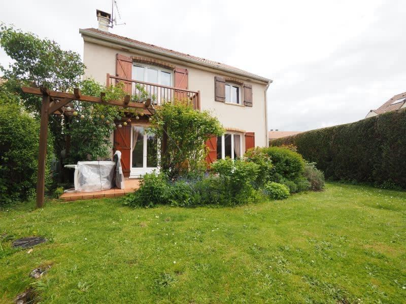 Sale house / villa Villepreux 567850€ - Picture 1