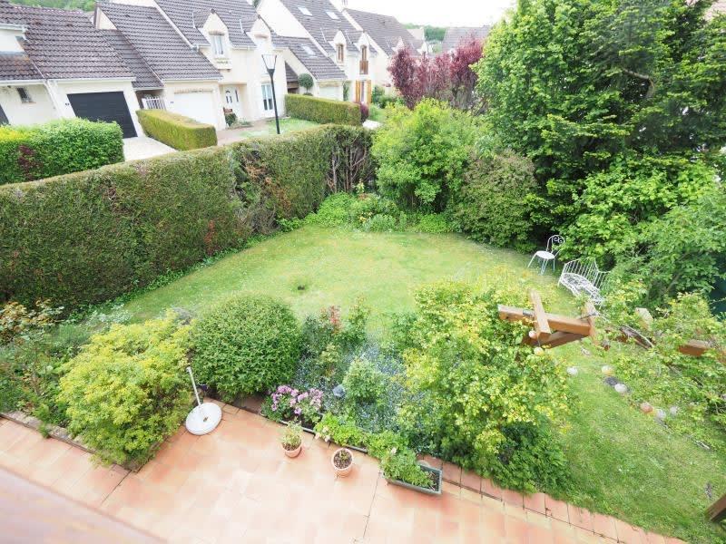 Sale house / villa Villepreux 567850€ - Picture 2