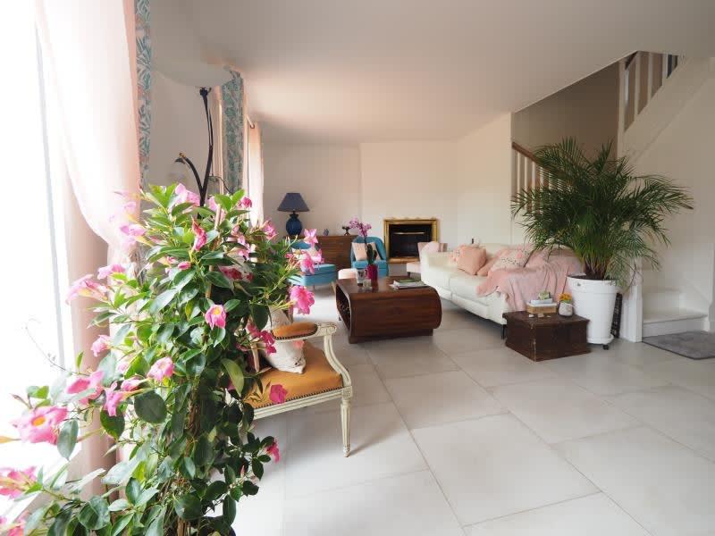 Sale house / villa Villepreux 567850€ - Picture 5