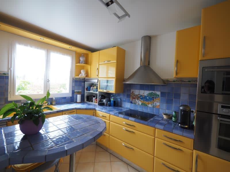 Sale house / villa Villepreux 567850€ - Picture 6
