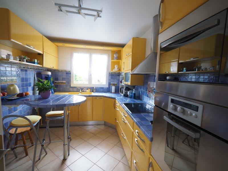Sale house / villa Villepreux 567850€ - Picture 7