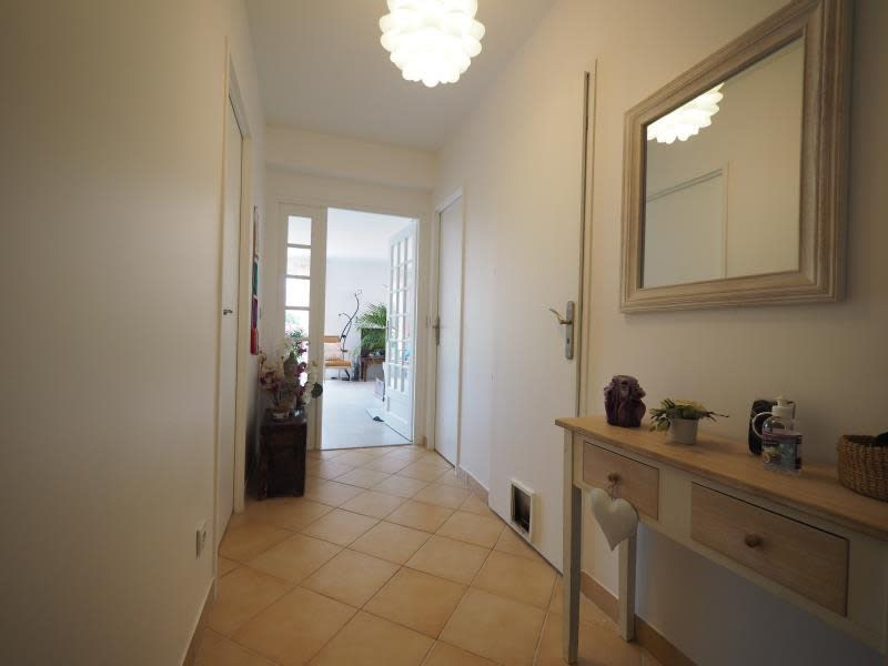 Sale house / villa Villepreux 567850€ - Picture 8