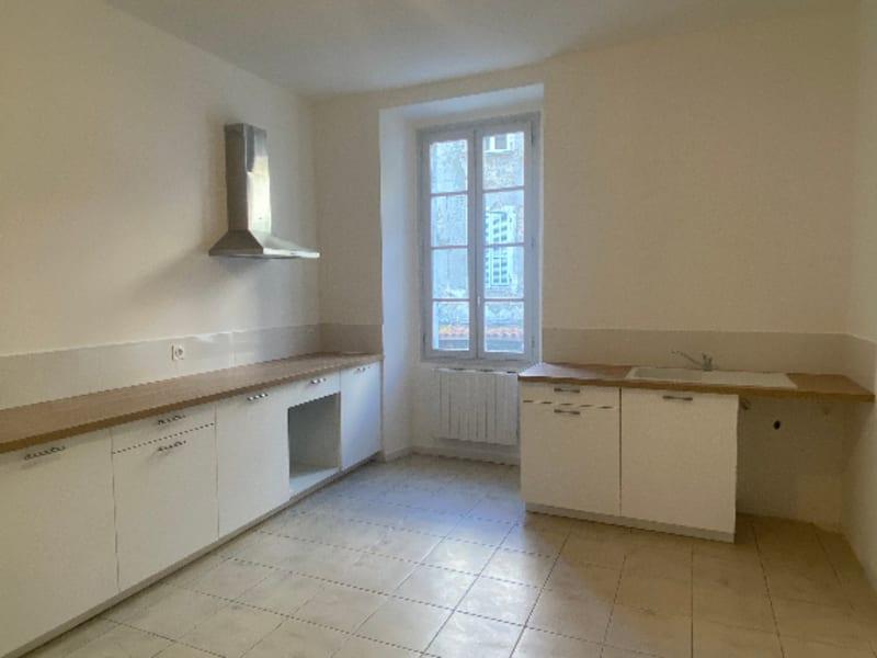 Affitto appartamento Sartene 800€ CC - Fotografia 4