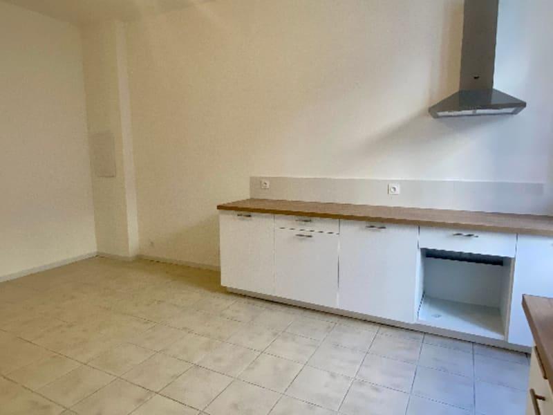 Affitto appartamento Sartene 800€ CC - Fotografia 5